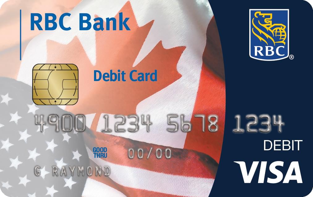 Shop, get easy access to cash with Visa Debit