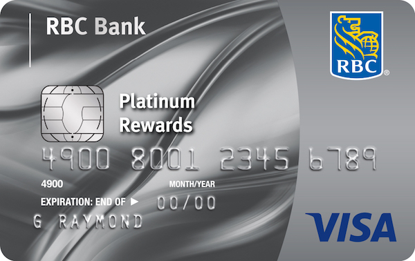 earn rewards with every purchase you make redeem for cash back travel gift cards and more - Visa Platinum Credit Card