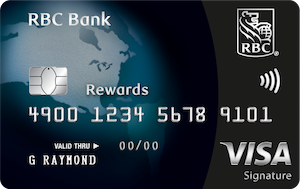 U S Credit Cards For Canadians Rbc Bank